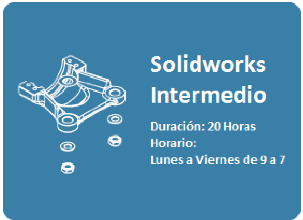 SOLIDWORKS INTERMEDIO